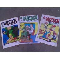Comics El Valedor De Tomas Mojarro