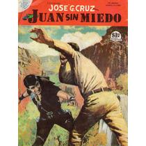 Juan Sin Miedo Ediciones Jose G. Cruz Años