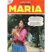 La India Maria Ediciones Jose G. Cruz Años