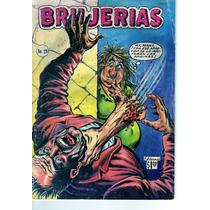 Comic Brujerias De Hermelinda #29 De Editormex