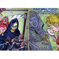 Lote De Comics De Hermelinda Linda De Editormex
