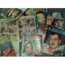 Comics Pedro Infante
