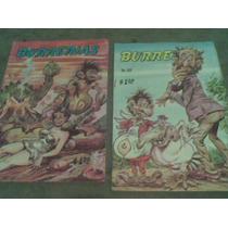 Comic De Burrerias