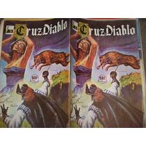 Comic Cruz Diablo