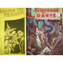 Comic Infierno De Dante