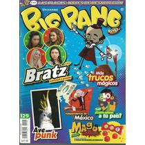 Comic Big Bang Núm. 129 Bratz Amistad A Prueba