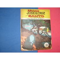 Comic Santo , José G. Cruz, 1961