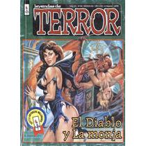 Leyendas De Terror, Cómic Ejea De 1995