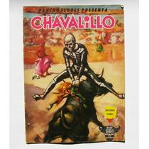 Pancho Flores Chavalillo No. 5 Comic Taurino Mexicano 1957