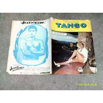 Comic Tango Jose G.cruz