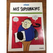 Mis Súper Machos Fascículo 12 / Rius