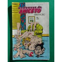 1982 Andanzas De Aniceto #294 Comic Mexicano Editormex