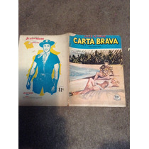 Carta Brava # 86 Jose G Cruz