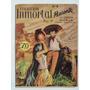 1956 Coleccion Inmortal 4 Revista Ilustrada Por Jose G. Cruz