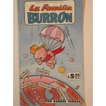 Historieta Familia Burrón No. 958 - Gyg