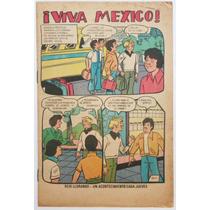 Los Cremas # 33 Ed. Dimensión 1976 Vintaje Club América Hm4