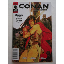 Conan The Barbarian # 1 Bruguera México Junio 2013