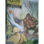 Clásicos Ilustrados Los Cazadores De Gorilas Edic 1964