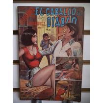 Selecciones El Caballo Del Diablo 335 Edic. Latinoamericanas