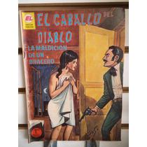 El Caballo Del Diablo 82 Ediciones Latinoamericanas