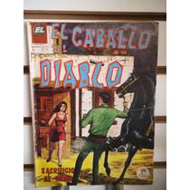 El Caballo Del Diablo 128 Ediciones Latinoamericanas