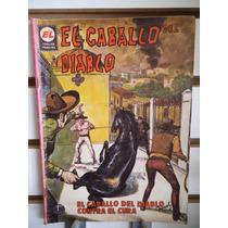 El Caballo Del Diablo 62 Ediciones Latinoamericanas