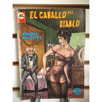 El Caballo Del Diablo 41 Ediciones Latinoamericanas