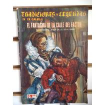 Tradiciones Y Leyendas De La Colonia 160