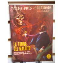 Tradiciones Y Leyendas De La Colonia 453
