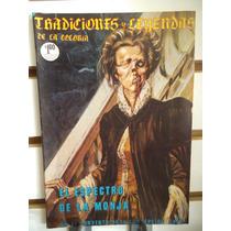 Tradiciones Y Leyendas De La Colonia 650