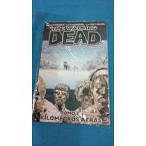 The Walking Dead,tomo 2, Kilometros Atras Editorial Kamite
