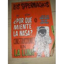 Los Supermachos, # 317 Enero 27 De 1972