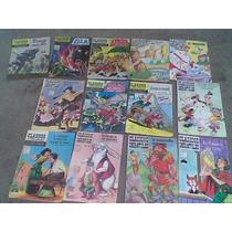 Comics Clasicos Ilustrados