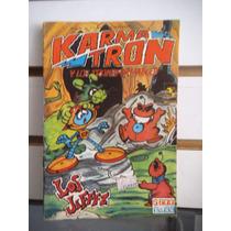Karmatron Y Los Transformables 133 Editorial Measa
