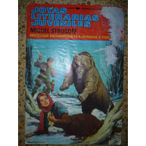 Joyas Literarias Juveniles-miguel Strogoff