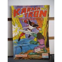Karmatron Y Los Transformables 136 Editorial Measa