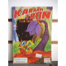 Karmatron Y Los Transformables 134 Editorial Measa