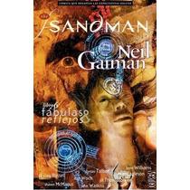 Comic Sandman 6 En Español Neil Gailman