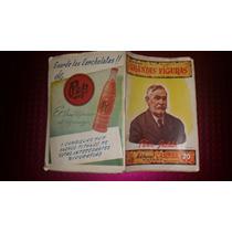 Coleccion Grandes Figuras:biografia De Benito Perez Galdos