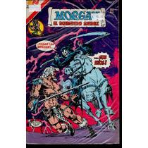 Comic Morgan El Guerrero Audaz