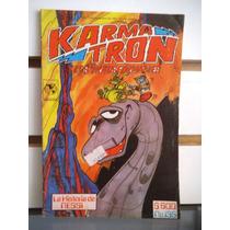 Karmatron Y Los Transformables 135 Editorial Measa