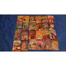 Comics Mini: Milagros,leyendas,carcel De Mujeres,aventura