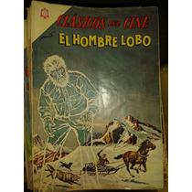 Comics Clasicos Del Cine Editorial Novaro