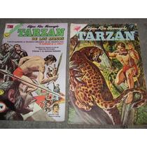 Tarzan,novaro