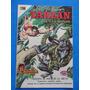 Edgar Rice Burroughs Tarzan # 232 Novaro Diciembre 1969