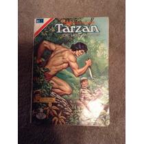 Tarzan #662