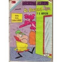 Domingos Alegres. Presenta: La Pantera Rosa (1978) T.aguila.