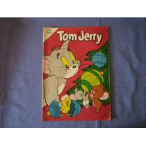 Tom Y Jerry Comics Ed. Novaro De Los Años 50s 60s Y 70s