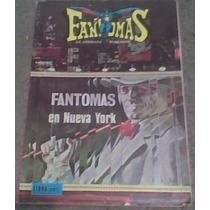 Fantomas Librocomic