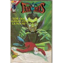 Fantomas.comic. De La Serie Avestruz Grande. Novaro. $60.00